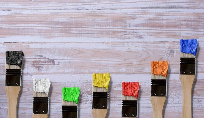 Farba na drevo exterier na dlhé obdobie