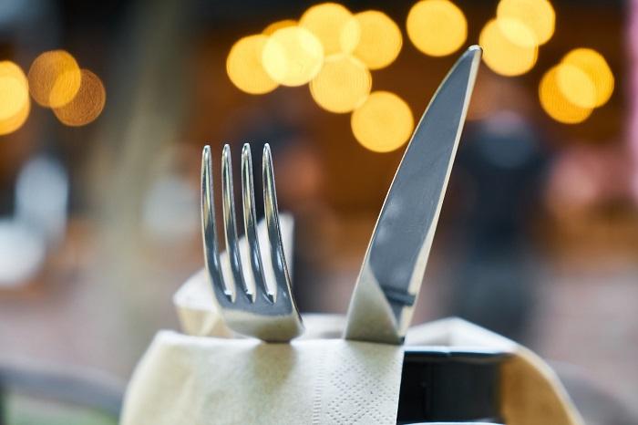 Ako prebieha otvorenie reštaurácie?